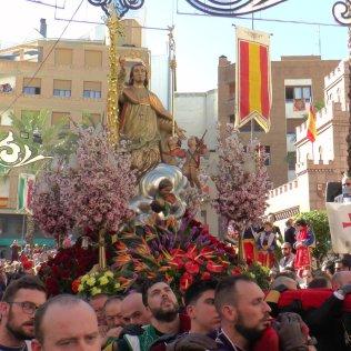 Fiestas 2020 - Dia 3 - Diana - Tele Sax (5)