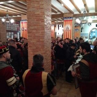 Fiestas 2020 - Dia 3 - Regalo Almogávares de Villena (2)