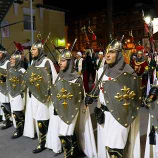 Fiestas 2020 - Dia 4 - Desfile (1)