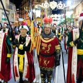Fiestas 2020 - Dia 4 - Desfile - Diario Informacion (10)