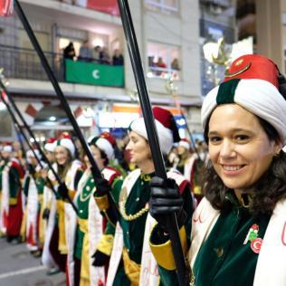 Fiestas 2020 - Dia 4 - Desfile - Diario Informacion (13)