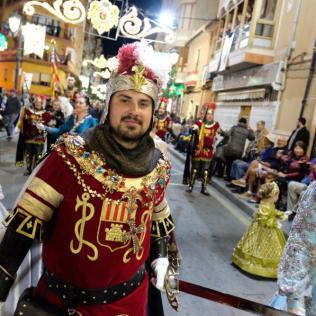 Fiestas 2020 - Dia 4 - Desfile - Diario Informacion (14)