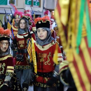 Fiestas 2020 - Dia 4 - Desfile - Diario Informacion (2)