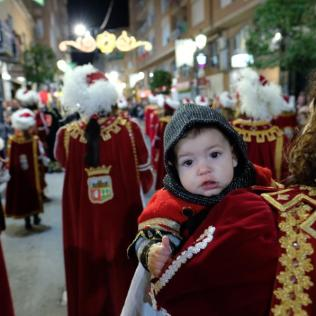 Fiestas 2020 - Dia 4 - Desfile - Diario Informacion (7)