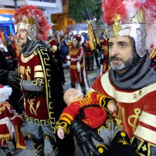 Fiestas 2020 - Dia 4 - Desfile - Diario Informacion (8)