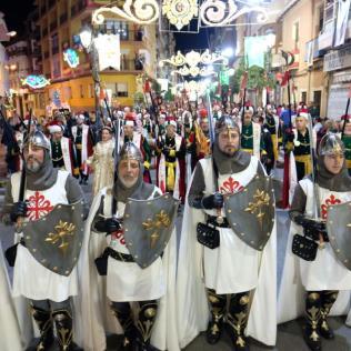 Fiestas 2020 - Dia 4 - Desfile - Diario Informacion (9)