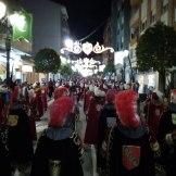 Fiestas 2020 - Dia 4 - Desfile Turcos (1)