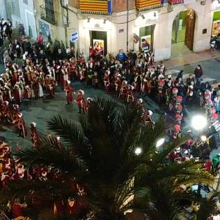 Fiestas 2020 - Dia 4 - Desfile Turcos (5)