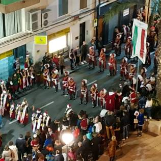 Fiestas 2020 - Dia 4 - Desfile Turcos (6)