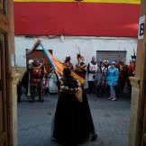 Fiestas 2020 - Dia 4 - Desfile