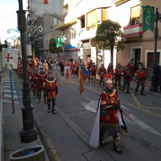 Fiestas 2020 - Dia 4 - Subida del Santo (1)