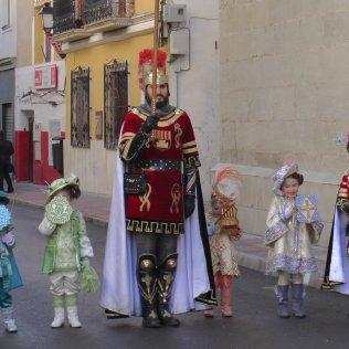 Fiestas 2020 - Dia 4 - Subida del Santo - Tele Sax (1)