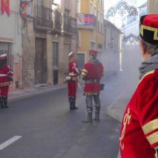 Fiestas 2020 - Dia 4 - Subida del Santo - Tele Sax (15)