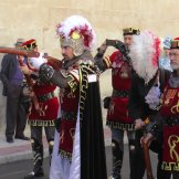Fiestas 2020 - Dia 4 - Subida del Santo - Tele Sax (2)