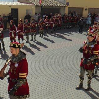 Fiestas 2020 - Dia 4 - Subida del Santo - Tele Sax (21)