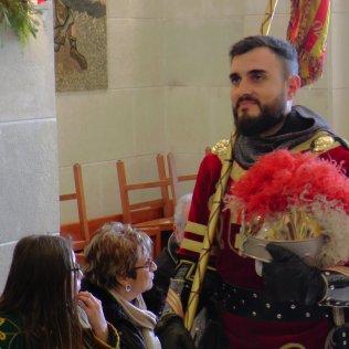 Fiestas 2020 - Dia 5 - Cambio de Capitanes - Tele Sax (1)